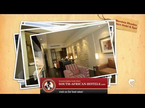 Mandela Rhodes Place Hotel & Spa, Cape Town