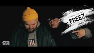 Sativa Cortaz feat.  Da ICE - FREEZ (mixtape Eshon Burgundy)