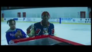 minnesota by lil yachty but every time he says minnesota it gets faster