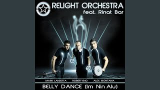 Belly Dance (Im Nin Alu) (feat. Rinat Bar) (Vaffamix Intro)