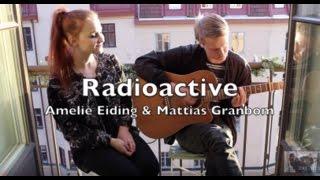 Radioactive - Imagine Dragons (jazzy cover)