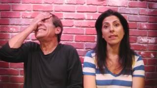 Kira Soltanovich & Chris Pina - Help Chris Bonno Get A New Hip