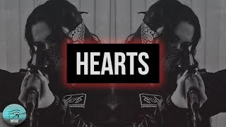 """[FREE] Lil Peep """"Hearts"""" (Fighting Type Beat 2019   Instrumentals) Prod. By Horus"""