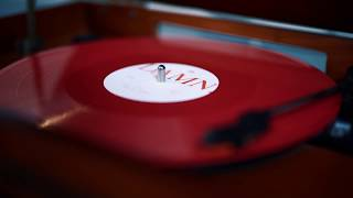 Kendrick Lamar - LUST. (Audio) (Vinyl)