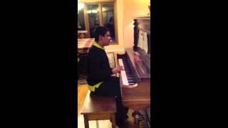 Nicolas Scarinci (Ode to Joy)