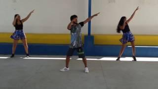MALANDRAMENTE - DENNIS feat.NEGO BAM e NANDINHO - Coreografia/JD DANCE