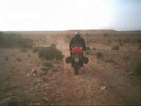 Marocco Off Road 3/7