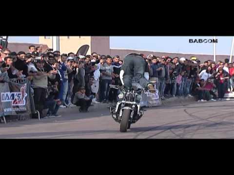 Race Of Morocco Manche marocaine du Championnat du Monde 2012