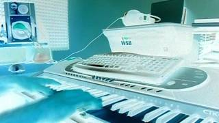 Dżem- Sen o Victorii piano cover (Kamil Polak)