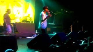 Bitches Live - Domo Genesis & Hodgy Beats