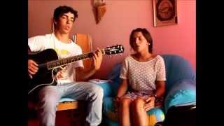 Deolinda - Fado Toninho | acoustic cover