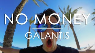 Galantis - No Money (Jeez McAlle cover)
