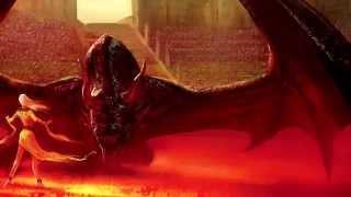 Khaleesi(original music)
