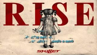 Skillet - Circus For  A Psycho (Subtitulada En Español)