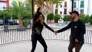 Juanje y Maria Bachata Fusión