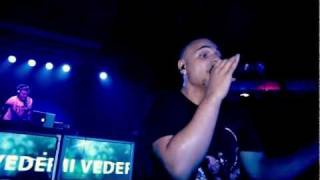 Eiffel65 - Una Notte e Forse Mai Più (official video) - Live in Turin, Italy - 2011