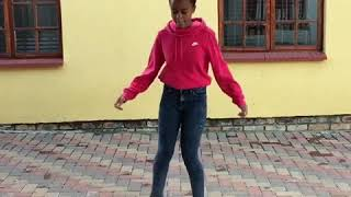 Nasty  CSA Gravy move  dance