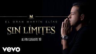 El Gran Martín Elías - Al Fin Llegaste Tú (Cover Audio)