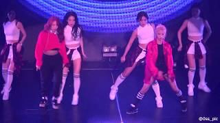 170520 우주소녀(WJSN) 콘서트 Happy Moment - 미기 여름 댄스커버 직캠
