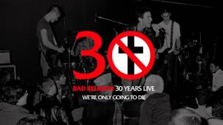 """Bad Religion - """"We're Only Gonna Die"""""""
