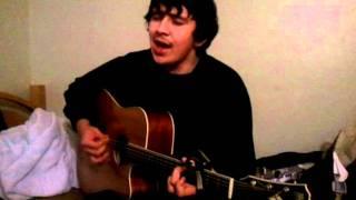 Landslide-Stevie Nicks cover