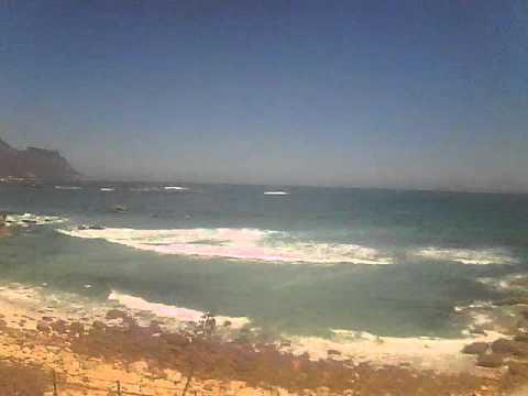 Timelapse Video – Glen Beach – 02/11/2011