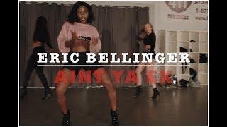 Kenitia Coleman | Aint Ya Ex | Eric Bellinger