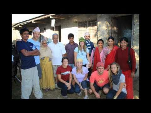 Singular Humanitarian Nepal