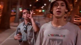 Fazzini & Franky - Im Back (Prod. Wa$o) | Video Oficial