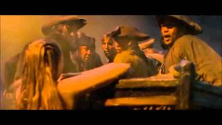 Pirates of the Caribbean: On Stranger Tides | Mermaids scene HD