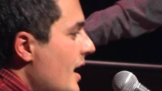 FRANCO NICOLINI - NO PUEDO SEGUIR ASI (en vivo)
