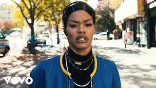 Teyana Taylor - Gonna Love Me (Remix) (ft. Ghostface Killah, Method Man, Raekwon)