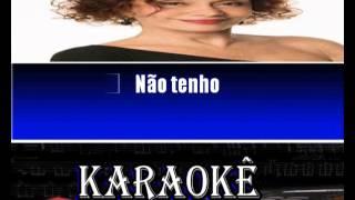 Karaokê Tania Alves Eu Sou A Outra  (Bolero)