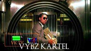 Vybz Kartel - Born Fi This (September 2017)