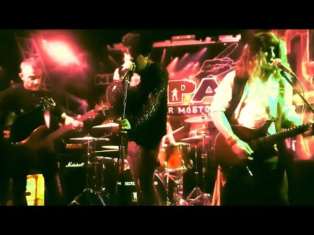 ALTERKADO - Escupe Punk - New Capac 30-12-2017