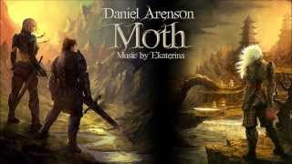 Dark Fantasy Music - Moth - Eloria's Lament