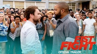 Fist Fight - Official Trailer [HD]