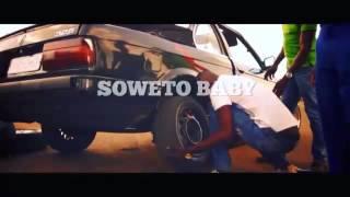 Wizkid, DJ Maphorisa & DJ Buckz – Soweto Baby Teaser