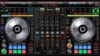special-battle mix by dj jorge 23 audio trip mobile power by live