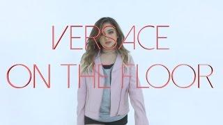 [DANCE] Versace On The Floor || Ella Cruz x Julian Trono