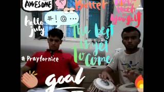 Dead by April, Butterfly, Tabla cover