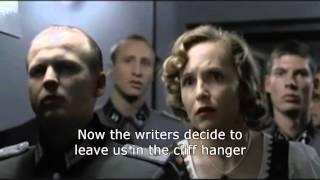 Hitler Reacts to Walking Dead Season 6 Finale