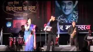 Tum Aa Gaye Ho: Tushar Pingle