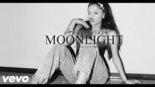 Ariana Grande - Moonlight (Official Lyrics)