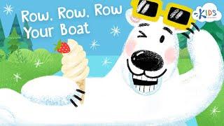 Row, Row, Row Your Boat | Song