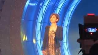 李昊嘉--夢裡是誰現場版@ATV歲月如歌大賞12-4-15