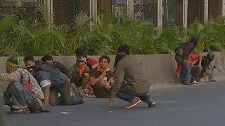 Violência na Tailândia a menos de 24h das legislativas