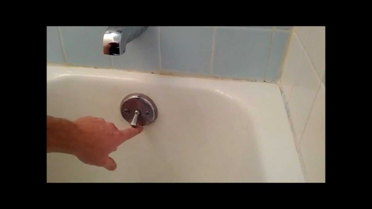Bathroom Tub Faucet Repair St. Charles IL