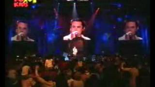 Gareth Gates: Unchained Melody live at Fox Kids Live Awards