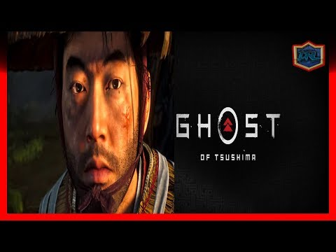 WTFF::: Ghost of Tsushima E3 2018 Gameplay Debut Trailer REACTION   DRL REACTS